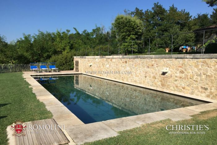 Villa with SPA and pool for sale Marche, Pesaro Urbino